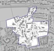 Felpham Conservation Area map